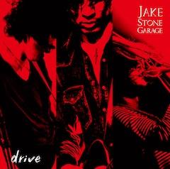 Jake stone garage drive